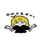 Mrs. Milla (ミセス ミラ)(個別スタンプ:14)