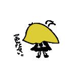 Mrs. Milla (ミセス ミラ)(個別スタンプ:17)