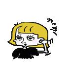 Mrs. Milla (ミセス ミラ)(個別スタンプ:23)
