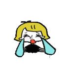 Mrs. Milla (ミセス ミラ)(個別スタンプ:30)