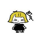 Mrs. Milla (ミセス ミラ)(個別スタンプ:31)