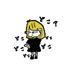 Mrs. Milla (ミセス ミラ)(個別スタンプ:36)