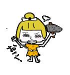 Mrs. Milla (ミセス ミラ)(個別スタンプ:37)