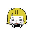 Mrs. Milla (ミセス ミラ)(個別スタンプ:40)