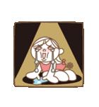 パパ ママ キッズ+ワンッ! 大人トットォ編(個別スタンプ:24)
