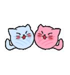 毛糸にゃんこ玉(個別スタンプ:30)