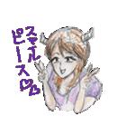 悪魔でもうれしーよ♥(個別スタンプ:3)