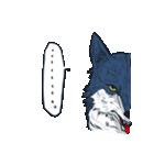 約束したいオオカミのスタンプ(個別スタンプ:14)