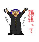ブルーさん 第3弾 (日本語版)(個別スタンプ:16)