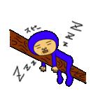 ブルーさん 第3弾 (日本語版)(個別スタンプ:26)