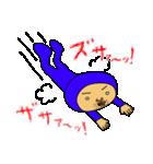 ブルーさん 第3弾 (日本語版)(個別スタンプ:36)