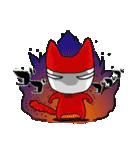 猫妖精うにゃ(個別スタンプ:17)