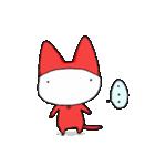 猫妖精うにゃ(個別スタンプ:18)