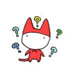 猫妖精うにゃ(個別スタンプ:19)