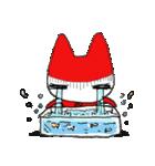 猫妖精うにゃ(個別スタンプ:33)