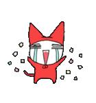 猫妖精うにゃ(個別スタンプ:35)
