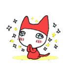 猫妖精うにゃ(個別スタンプ:36)