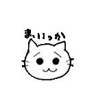 まいごちゃん&くうにゃんの日常(個別スタンプ:37)