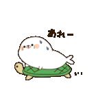 毒舌あざらし4(個別スタンプ:29)