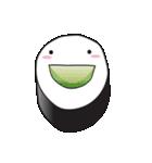 寿司ボックス(個別スタンプ:05)