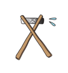 寿司ボックス(個別スタンプ:38)
