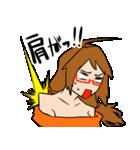クミ子のプログラマー・SEスタンプ(個別スタンプ:08)
