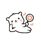 くましろー&ぴよ(個別スタンプ:22)