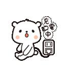 くましろー&ぴよ(個別スタンプ:39)