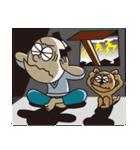 侍人情伝3(個別スタンプ:26)