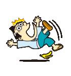 侍人情伝3(個別スタンプ:28)