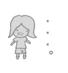 ママ友用(敬語)スタンプ(個別スタンプ:25)