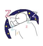 おやすみからおはようまで。2(個別スタンプ:31)