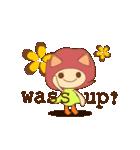 [HAPPY BELL] goooood care!(個別スタンプ:05)