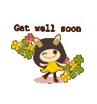 [HAPPY BELL] goooood care!(個別スタンプ:16)