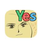 Reply---(個別スタンプ:03)