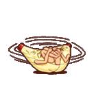 人面マヨネーズ3(個別スタンプ:38)