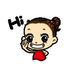 ChiBi Twin(個別スタンプ:1)