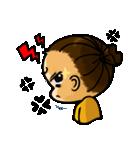 ChiBi Twin(個別スタンプ:18)