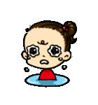 ChiBi Twin(個別スタンプ:19)