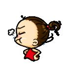 ChiBi Twin(個別スタンプ:21)