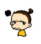 ChiBi Twin(個別スタンプ:24)