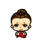 ChiBi Twin(個別スタンプ:37)