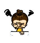 ChiBi Twin(個別スタンプ:38)
