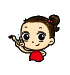 ChiBi Twin(個別スタンプ:40)