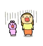 偉いよおかーさん!ママ友編!(個別スタンプ:30)
