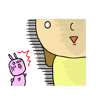 偉いよおかーさん!ママ友編!(個別スタンプ:31)