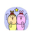 偉いよおかーさん!ママ友編!(個別スタンプ:40)