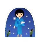 ゆーなさんの年中行事(個別スタンプ:19)