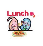 胃の胃っちゃん(個別スタンプ:18)