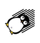 ペンちゃんスタイル 3(個別スタンプ:36)